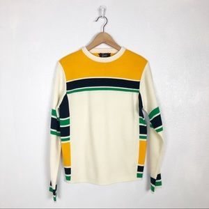 Gary Reed vintage retro sweater